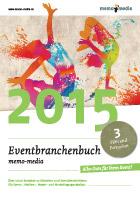 Eventbranchenbuch memo-media - E-Book Medien
