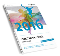 Cover Eventbranchenbuch 2016