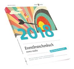 Cover Eventbranchenbuch